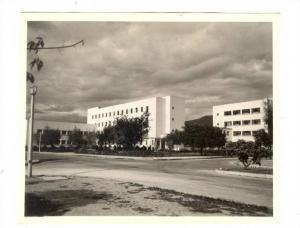 RP, Ciudad Universitaria, Edificio Apartamentos Para Estudiantes, Bogota, Col...