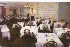 Illinois Chicago Harding's Colonial Room Restaurant