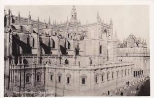 RP, Cathedral, Sevilla (Andalucia), Spain, 1920-1940s