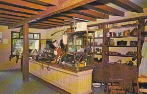 Canada Interior General Store Le Village de Seraphin Ste-Adele Quebec