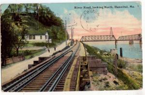 River Road, Hannibal MO