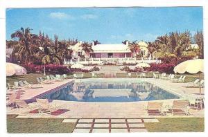 The Bahama Islands, Ocean Club, Nassau, Bahama, PU-1964