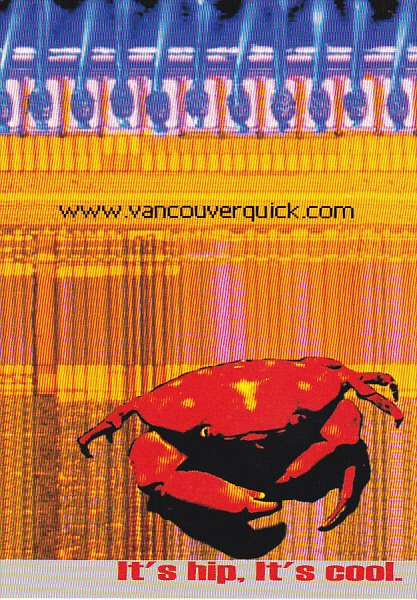 Vancouver Quick Free Websites and Classifieds Canada