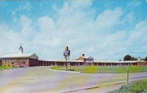 Kentucky Hopkinsville Chesmotel Lodge Dexter Press