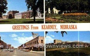 Vets Hospital in Kearney, Nebraska