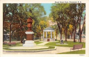 4569 NH Claremont   s Broad Street Park