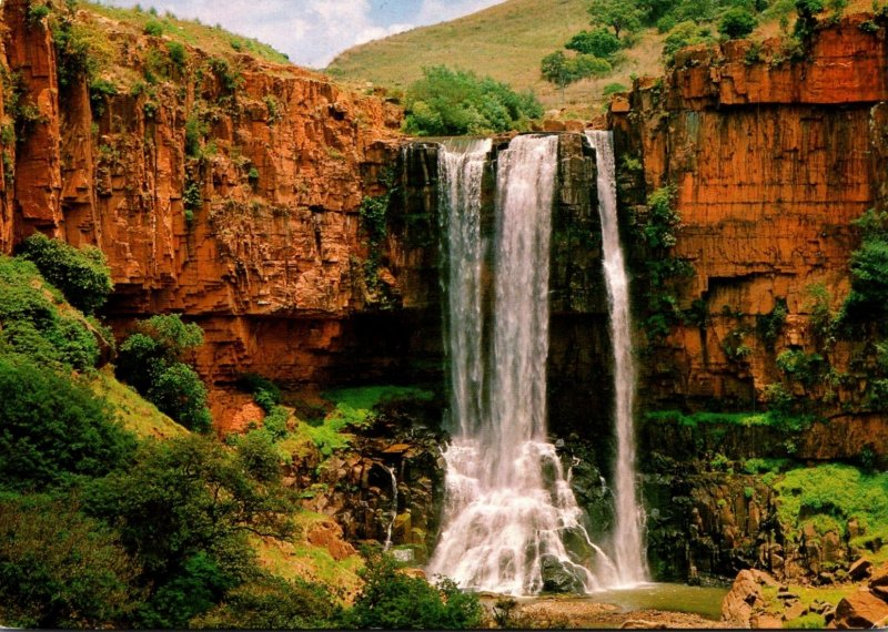 South Africa Eastern Transvaal Elands River Valley