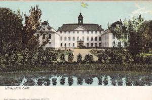 Ulriksdals Slott,  Sweden, 00-10s