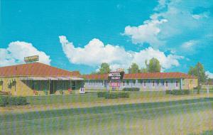 Motel Westwood Defiance Ohio