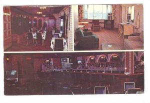 Hotel Union, Sherbrooke, Quebec,  Canada, PU-40-60s