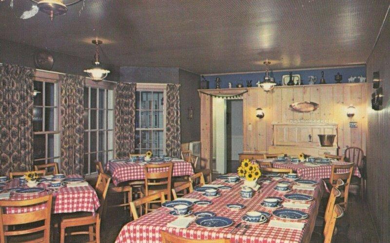 BROOKVILLE , Kansas , 50-60s ; Brookville Hotel