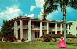 Florida Ellenton Gamble Mansion