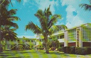 Florida Fort Lauderdale The Fronds Apartments