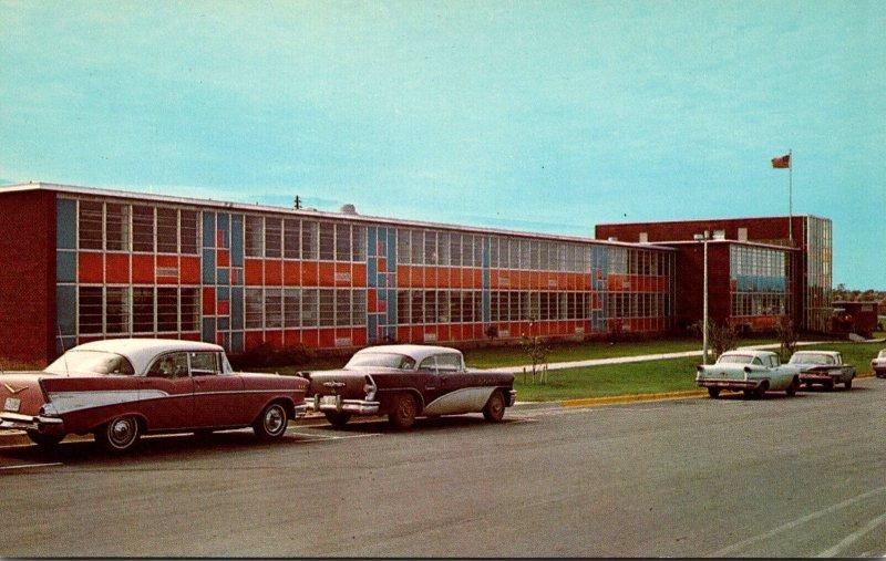 Mississippi Tupelo High School