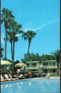 Florida WEEKI WACHEE Holiday Inn, US 19 and Fla. 50 - 1950s-1970s