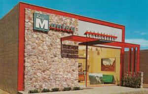 TUSCON, Arizona, 50-60s ; Ray Manley Commercial Photography Store