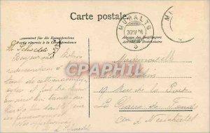 Old Postcard Madonna del Sasso Locarno Funicular