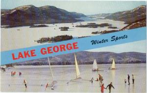 Lake George Winter Sports NY