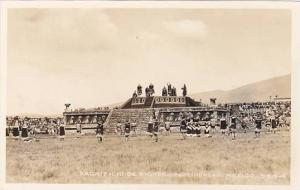 RP, Sacrificio De Dioses, Teotihuacan, Mexico, 1920-1940s