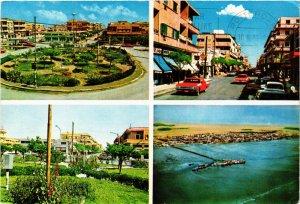 PC CPA SAUDI ARABIA, VIEWS FROM ALKHOBAR, Modern Postcard (B3800)