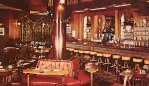 CO - Denver, The Brown Palace Hotel, Ship Tavern
