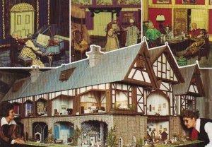 Canada Victoria Miniature World Attractions