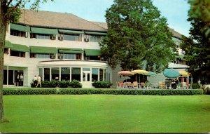 Virginia Irvington The Tides Inn