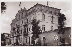 RP, Palacio Das Comunicacoes, Loanda, Angola, Africa, 1920-1940s