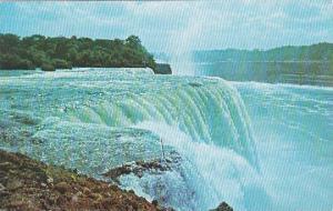 New York Niagara Falls KN 75 The New Look Prospect Point