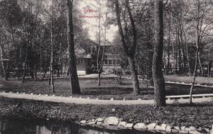 OREBRO , Stromparterren , Sweden , PU-1912