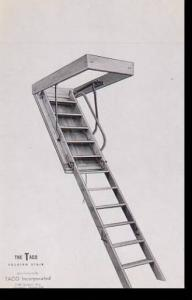 Taco Inc Memphis Tennessee Adjustomatic Ladder Dexter Press Archives