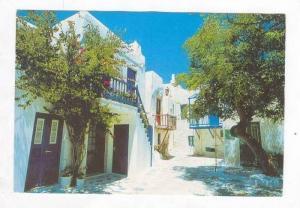 Cyprus, PU-1991, Nicosia