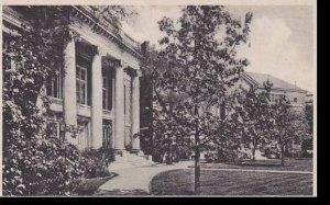 Massachusetts Cambridge Elizabeth Cary Agassiz House And Gymnasium Radcliffe ...