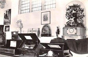 Museum Van Speeldoos tot Pierement Holland Postal Used Unknown