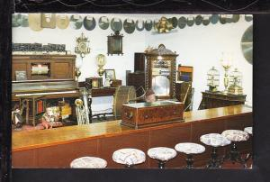 The Musical Museum,Deansboro,NY Postcard