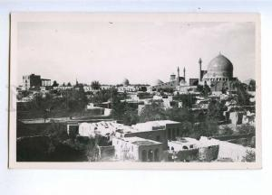 193096 IRAN Persia Vintage photo postcard