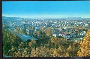 Ontario ~ This is WAWA Panoramic View Chrome 1950s-1970s