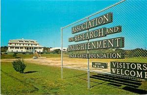 VA, Virginia Beach, Association for Research and Enlightenment, Dexter Press