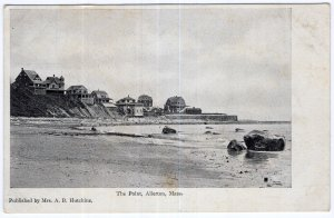 Allerton, Mass, The Point