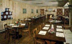 Dinner Bell Inn - Rehoboth Beach, Delaware DE