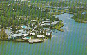 Florida Crystal River Port Paradise Hotel & Villas