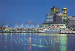 Vancouver Trade and Convention Center - Vancouver, British Columbia, Canada