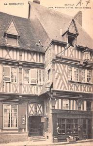 La Normandie France Bernay Ancienne Maison La Normandie Bernay Ancienne Maison