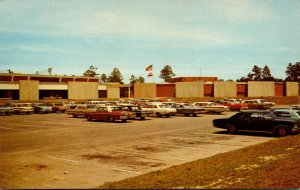 Mississippi Jackson Jackson County Junior College