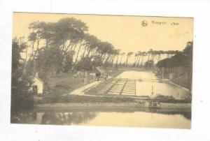 Neiuport, Belgium, L'Yser, 00-10s