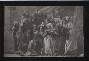 057041 Great Russian DRAMA Theatre ACTORS BRANDT IBSEN #38