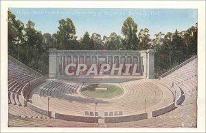 Postcard Modern Hearst Greek Amphitheater University of California Berkeley, ...