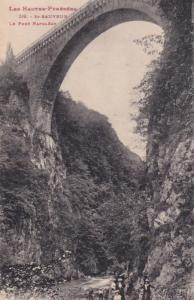 ST SAUVEUR , France , 00-10s ; Le Pont Napoleon