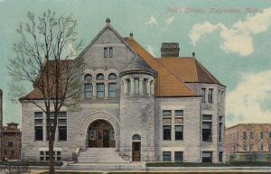 KALAMAZOO , Michigan , 00-10s ; Public Library