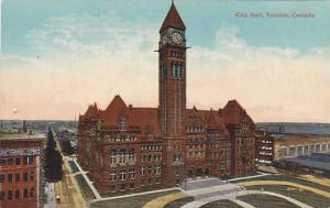 City Hall, Toronto, Ontario, Canada, 00-10s